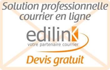 solution courrier pro